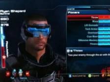 《质量效应3》战场多面手 疯狂难度哨兵职业心得