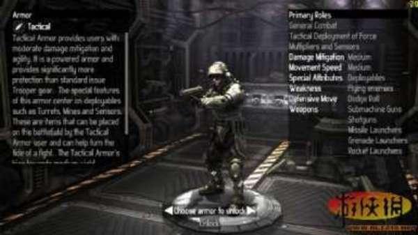 《地球防卫军:决战昆虫》游戏截图+初玩体验