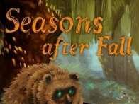 《秋后的季节》全剧情全关卡图文流程攻略