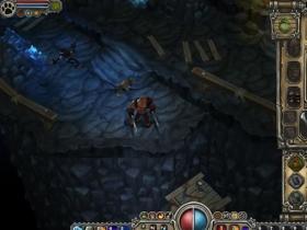 《火炬之光》从装备截图界面看游戏基本设计