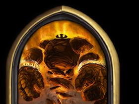 《炉石传说》黑石山的火焰二区熔火之心图文介绍攻略