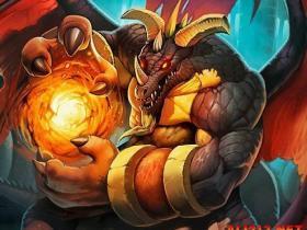 《炉石传说》黑石山的火焰四区黑翼之巢英雄模式BOSS打法图文详解攻略