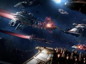 《哥特舰队:阿玛达》帝国行政区划分介绍