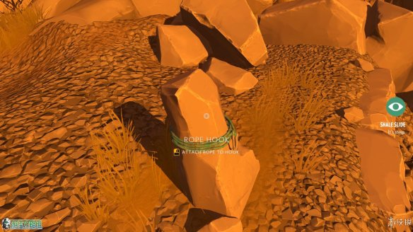 《看火人》图文攻略  全流程攻略 剧情讲解+箱子位置