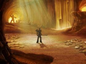 《霸王:邪恶联盟》进游戏黑屏问题解决攻略