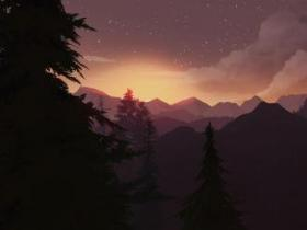 《看火人》玩家通关体验心得 游戏代入感超强