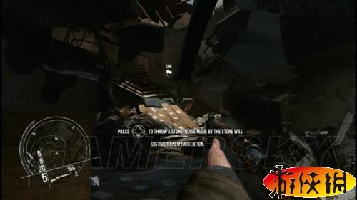 《敌军前线》全关卡流程图文攻略