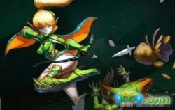 龙之谷手游箭神和剑皇那个比较强?对比攻略