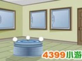 4399小游戏密室逃脱19 攻略