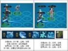 火影忍者OL最新世界BOSS水主阵容
