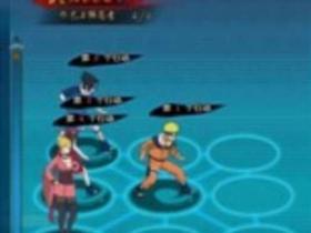 火影忍者OL练习比赛攻略风主第七班