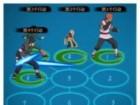 火影忍者OL土主世界BOSS阵容五影版攻略