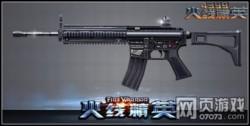 火线精英M4A1-S使用技巧分享