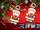 火线精英圣诞老人手雷介绍