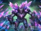 火线精英霸体技能变异体 水晶巨兽洛克